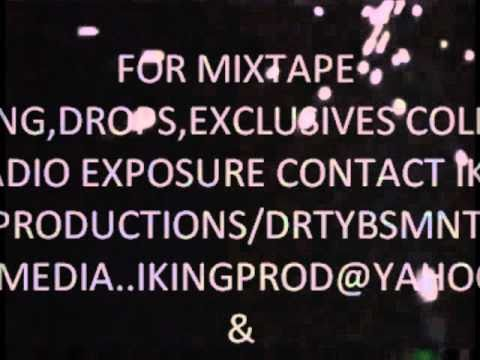 IKING PRODUCTIONS-DUNN DUNN N!&&@$ (X-SQUAD DJ'S EAST EXCLUSIVE)