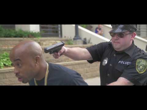 [Video] @MistaKente 'Black in America'