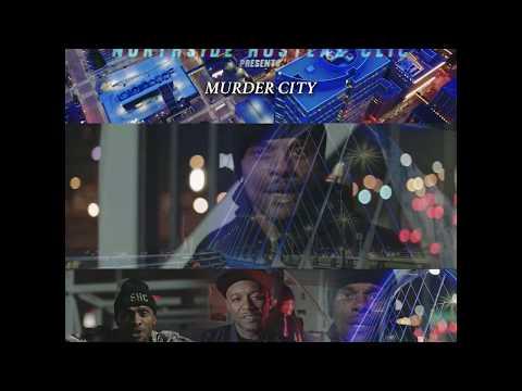 "PROMO - Northside Hustlaz Clic - ""Murder City"""
