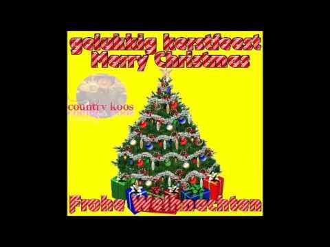 country koos - kerst voor iederéén