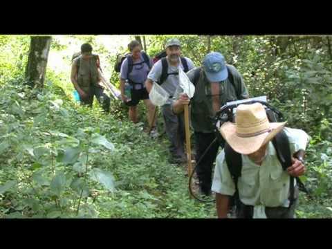 La experiencia de Sierra Gorda, la Economía de la Conservación