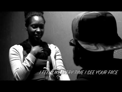 """""""Forever with me""""(love letter) DJ Twelvz & Mr. Knowitall of league510 *promo vid*"""