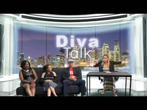 Diva Talk Tonite - Episode 3