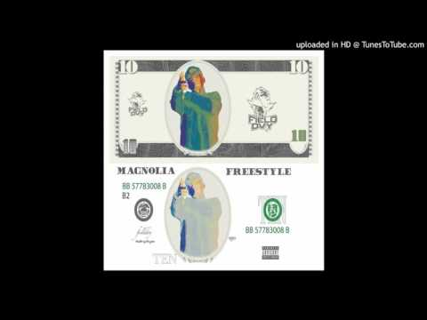 "FIELD DVY - ""TEN"" (MAGNOLIA FREESTYLE)"