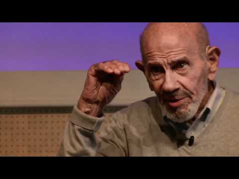 The Greatest Talk of Jacque Fresco - The Venus Project
