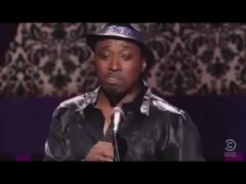 Obama Is A Puppet - Eddie Griffin Speaks Out