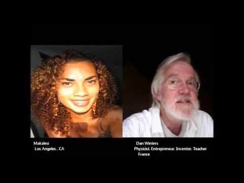 Dan Winter Interview (Physics, Kundalini Awakening, Ancestors, Chakras, Etc.)