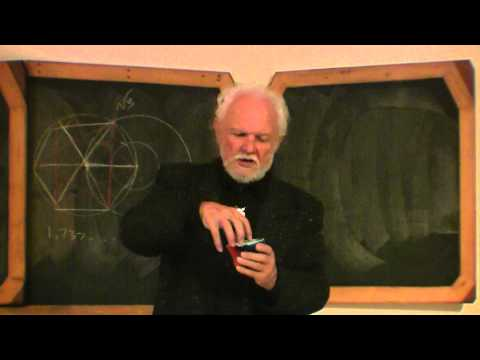 Geometry of the Human Heart, Vortex. Frank Chester - Lecture: Seattle.