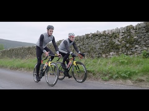 Boardman Bikes / Brownlee Brothers - Quest For Success