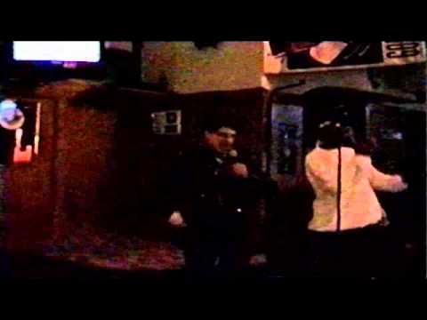 Sports Bar Karioke - Johnny Blaze
