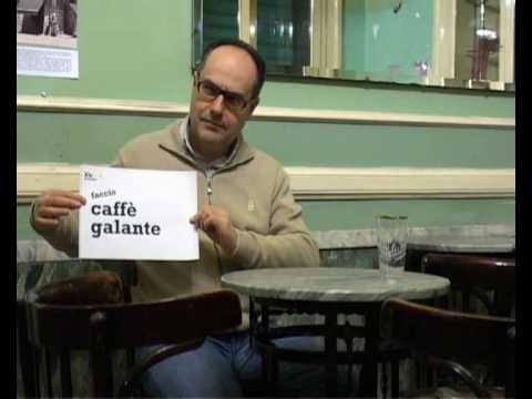 Caffe Galante Spot