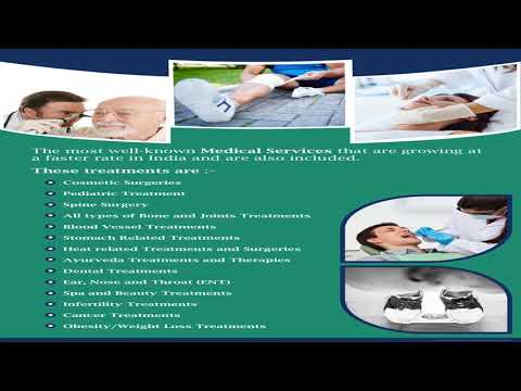 Medical Tourism India | Health Tourism India