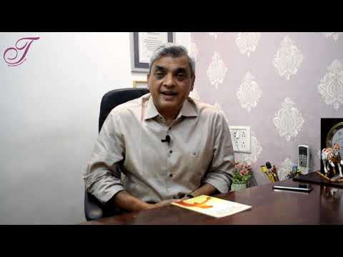 IVF Treatment - How to manage stress during infertility treatment| Dr. Uday Thanawala | Vashi