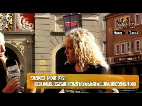 Alice im Wandelland - Unternimm das JETZT Thüringen