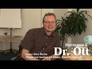 Bedingungsloses Grundeinkommen: Dr. Herrmann E. Ott
