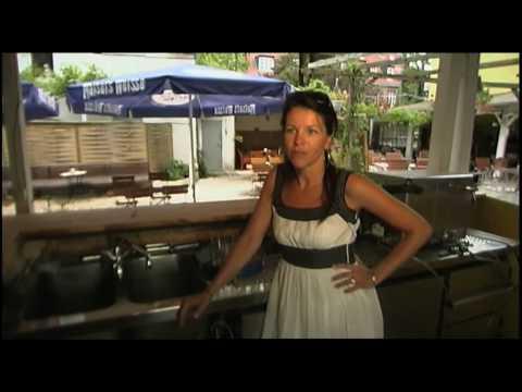 ENDLICH GRUNDEINKOMMEN! Cafebesitzerin Patricia berichtet.