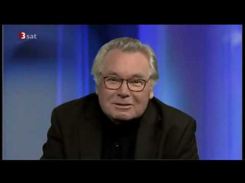Oskar Negt fordert das bedingungslose Grundeinkommen