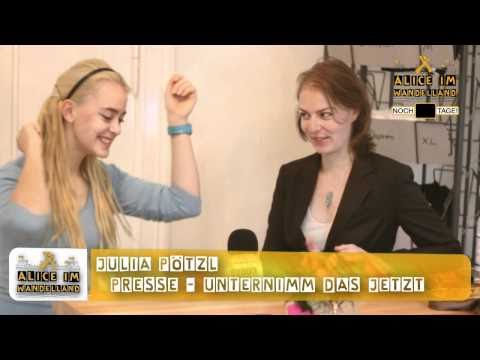 Alice im Wandelland - Breaking News - Lisa Fitz Bedingungslos