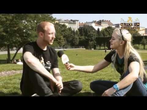 Alice im Wandelland - Manuel Schürmann erklärt Global Change Now