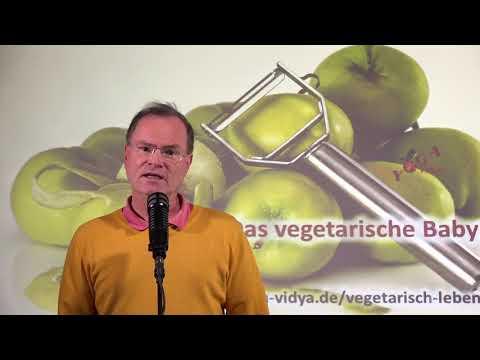 Das vegetarische Baby? - Frage an Sukadev