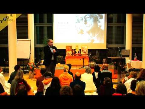 Heilkunst und Gesundheit -- neue Wege der gesellschaftlichen Entwicklung