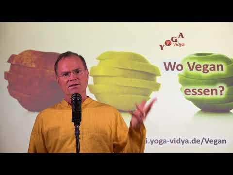 Wo Vegan essen? - Frage an Sukadev