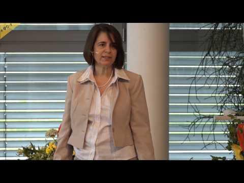 Ayurveda Kongress 2016: Ängste mit Ayurveda besiegen mit Dr. Annette Müller-Leisgang