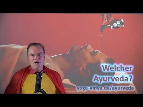 Welcher Ayurveda? - Frage an Sukadev