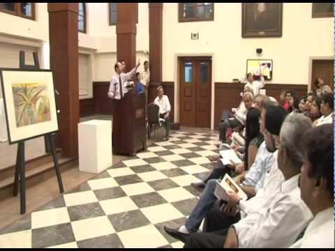 BACHHAWAT FOUNDATION Art Day @ The Royal Calcutta Turf Club