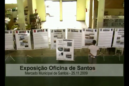 Teaser Mercado Munícipal
