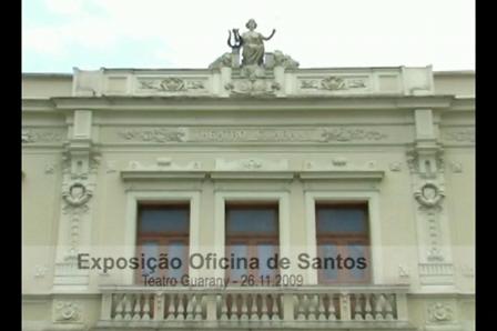 Teaser Teatro Guarany