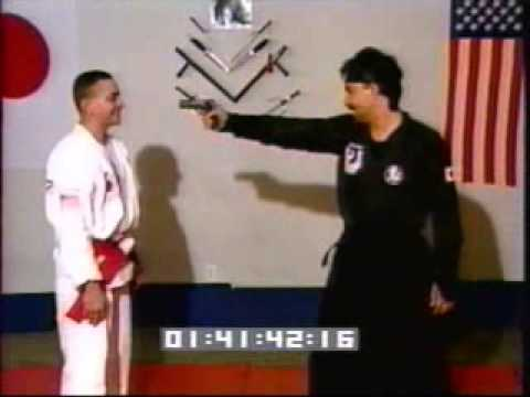 Grandmaster  Irving Soto, sifu Gm David  Lebron, ESPY.TV cable television network