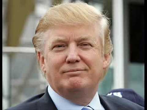 Donald Trump PIENSA EN GRANDE