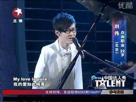 Pianista Sin Brazos... Ejemplo para todos Nosotros