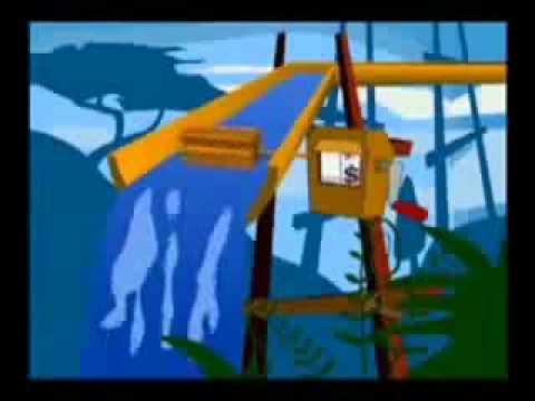 Historia del Acueducto