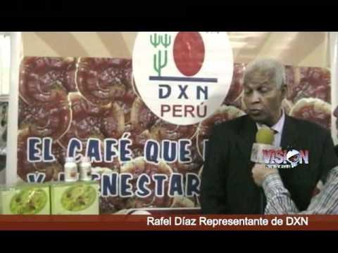 DXN -  Promoviendo emprendedores en Lima Perú