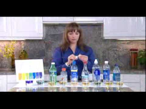 Agua Alcalina part 1