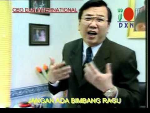 DXN Indonesian Song