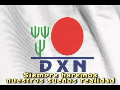 Canción DXN