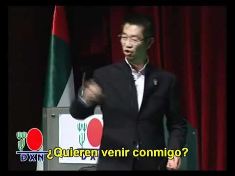 Mr. Budiman Salim - Embajador Corona DXN 5/5