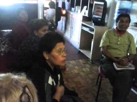 DXN Argentina - Reunión informativa