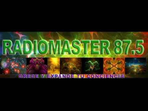 El Cáncer es un Hongo y es Curable - Radio Master 87.5 FM (Lima, Perú)