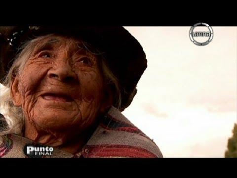 El secreto de Filomena: La alimentación que la llevó a los 116 años