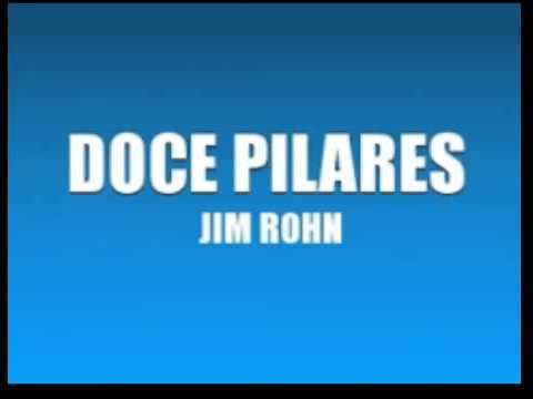 DOCE PILARES   JIM ROHN