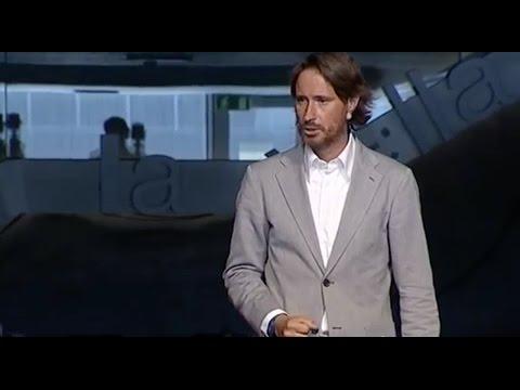 Actitud   Victor Küppers   TEDxAndorralaVella