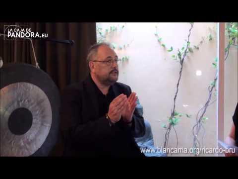 Hipnosis Regresiva. Ricardo Bru