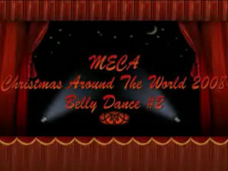 Belly Dance #2