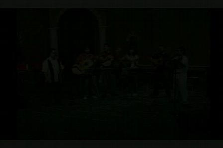 Las Mananitas - nieto Guitar Parts