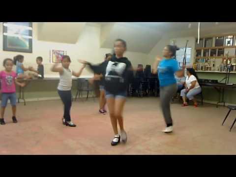 tuesdaydance  MECA-TX dance practice - el Carretero