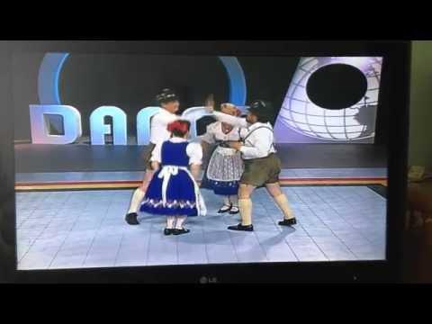 D'hammerschmiedsgselln Dance